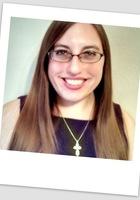 A photo of Jessalyn, a GRE tutor in Hutto, TX