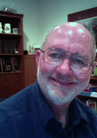 A photo of Richard who is one of our Physics tutors in New Palestine