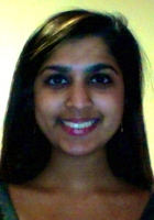 A photo of Purvi, a English tutor in Arlington, VA