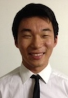 A photo of Won-Jun who is one of our MCAT tutors in Brookline