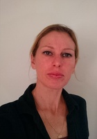 A photo of Tatiana, a French tutor in Lancaster, CA
