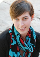 A photo of Miranda, a GRE tutor in Walnut, CA