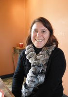 A photo of Alix who is one of our French tutors in Kings Mills