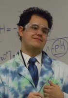A photo of Andrew, a Science tutor in Lawrence, KS