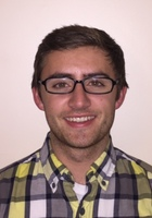 A photo of Conor who is one of our SAT Reading tutors in Natick