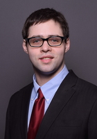 A photo of Bryan, a GRE tutor in Overland Park, KS