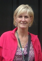 A photo of Margaret who is one of our Science tutors in New Albany