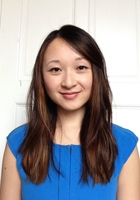 A photo of Li-Yea, a English tutor in Long Beach, CA