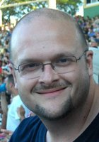 A photo of William, a GRE tutor in Burleson, TX