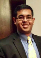 A photo of Kevin who is one of our Accounting tutors in Baytown