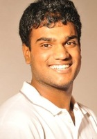 A photo of Vidyavisal, a IB Physics HL tutor