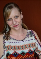 A photo of Victoria, a ASPIRE tutor in Macomb, MI
