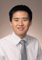 A photo of Eunki who is one of our Elementary Math tutors in Keller