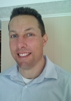 A photo of Brendan who is one of our English tutors in Centerville