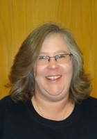 A photo of Erica, a English tutor in St. Charles, IL