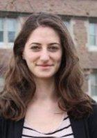 A photo of Megan, a Social studies tutor in St. Louis, MO