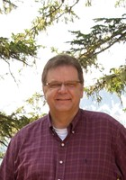 A photo of David, a Math tutor