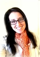A photo of Ashley who is one of our Writing tutors in Northglenn