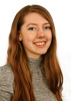 A photo of Shannon, a GRE tutor in Worcester, MA