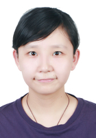 A photo of Wenjie who is one of our Mandarin Chinese tutors in Forest Hill