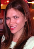 A photo of Caroline who is one of our SAT Reading tutors in Nassau County
