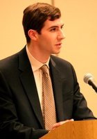 A photo of Christopher who is one of our Economics tutors in Troy