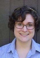 A photo of Julie, a PSAT tutor in Seattle, WA