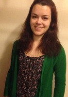 A photo of Abigail who is a Plymouth charter Township  Statistics tutor
