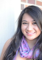 A photo of Alaina, a GRE tutor in Huntington Beach, CA