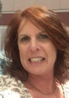 A photo of Nancy who is a Frisco  SSAT tutor