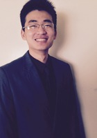 A photo of Chothiwat, a Calculus tutor in Buena Park, CA