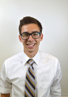 A photo of Christopher, a Spanish tutor in Lansing, KS
