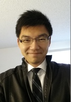 A photo of Jay who is one of our Mandarin Chinese tutors in Pineville