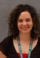 A photo of Courtney, a French tutor in Indiana University-Purdue University Indianapolis, IN