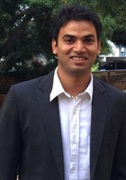 A photo of Deepak, a Statistics tutor in Woodbourne-Hyde Park, OH