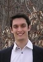 A photo of Daniel, a Anatomy tutor in Arkansas