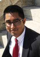 A photo of Daniel, a GRE tutor in Cedar Hill, TX