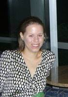A photo of Elizabeth, a SAT Math tutor in Arlington, VA