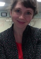 A photo of Cori, a English tutor in Massachusetts