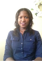 A photo of Martine who is one of our ISEE tutors in Johns Creek