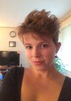 A photo of Nicole, a Spanish tutor in Kansas