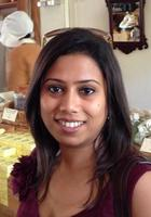 A photo of Namrata who is one of our Accounting tutors in Struthers