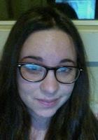 A photo of Maya, a SAT tutor in South Carolina