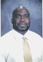 A photo of Darryl, a ASPIRE tutor in Fairburn, GA