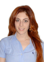 A photo of Laura, a Spanish tutor in South Carolina
