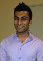 A photo of Mayank, a LSAT tutor in Dallas, NC