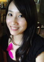 A photo of Jieming, a Mandarin Chinese tutor in Rochester, MI