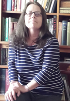 A photo of Beverly J, a ASPIRE tutor in Santa Ana, CA