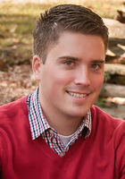 A photo of Jason who is one of our LSAT tutors in Gwinnett County