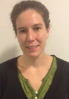 A photo of Sarah who is one of our GRE tutors in Watertown